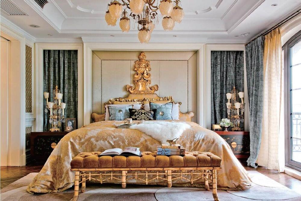 凡爾賽別墅裝修