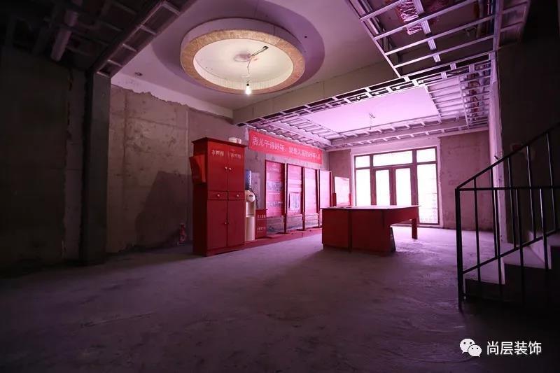 重慶別墅裝修工作室